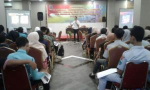 Sosialisasi P4GN Diikuti Ratusan Pelajar se-Kabupaten Kebumen