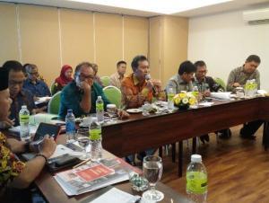 Koalisi Kabupaten Penghasil Kelapa Akan Kembangkan Bibit Genjah Entog